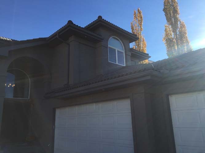 stucco painting edmonton